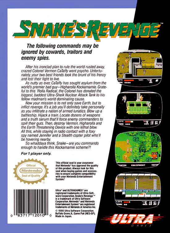 nes_MetalGear2_back