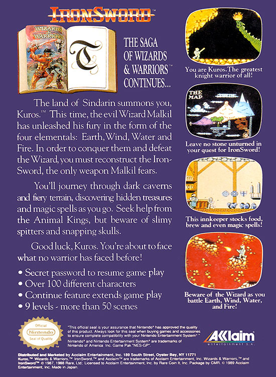 nes_WizardsandWarriors2_back