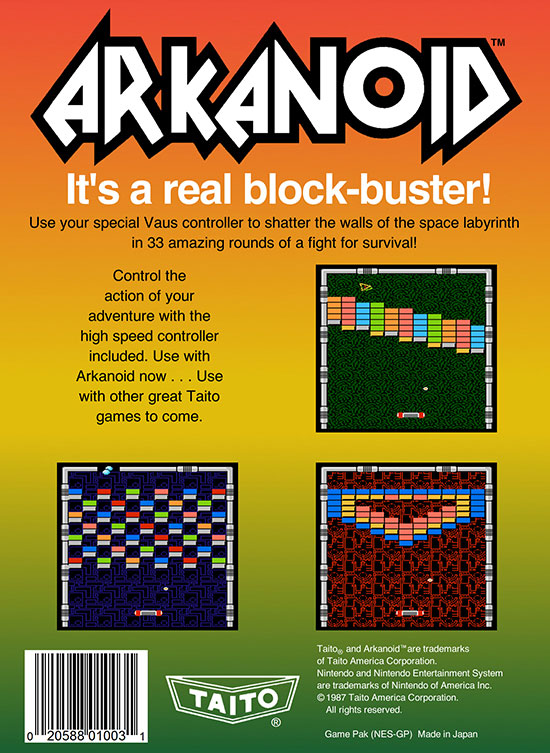 nes_arkanoid_back