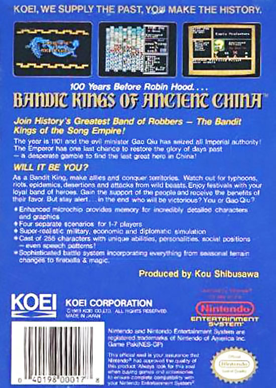 nes_banditkings_back