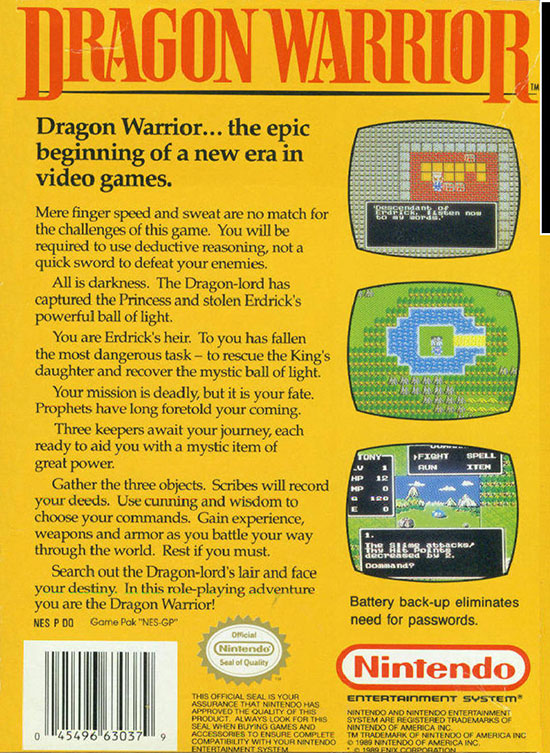 nes_dragonwarriror_back