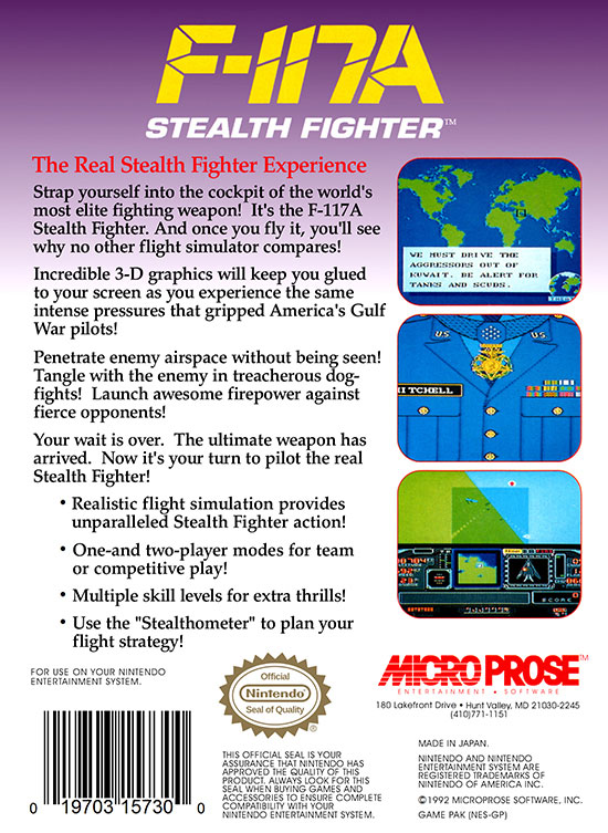 nes_f117astealthfighter_back