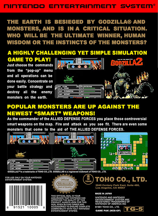 nes_godzilla2warofthemonsters_back