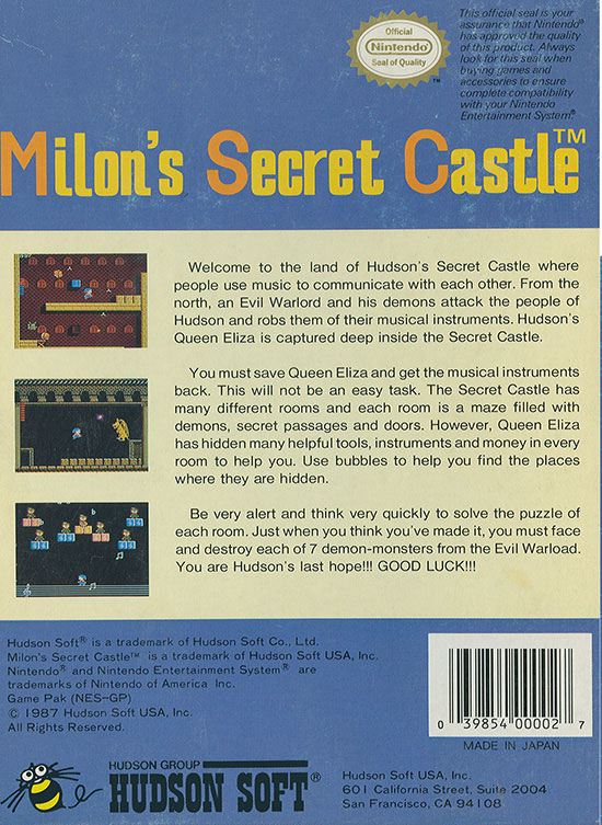 nes_milonssecretcastle_back