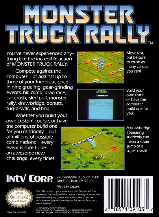 nes_monstertruckrally_back