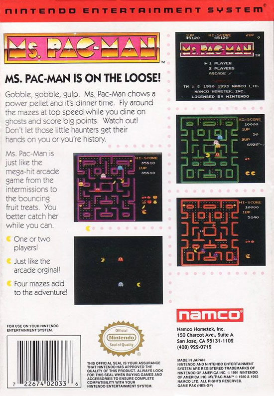 nes_pacman_namco_back