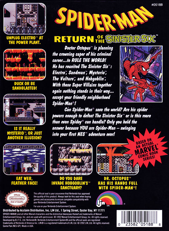 nes_spidermansinistersix_back
