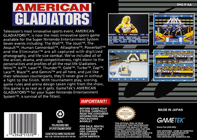 snes_americangladiators_back