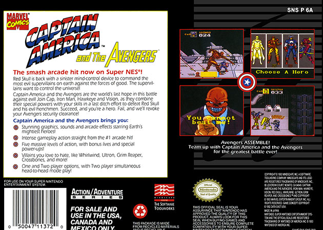 snes_captainamericaandtheavengers_back