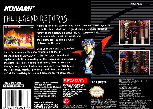 snes_castlevaniadraculax_back