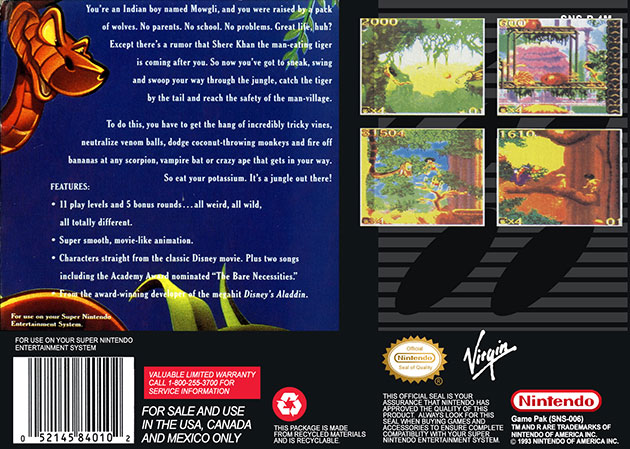 snes_disneysthejunglebook_back