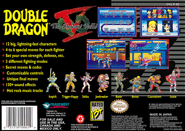 snes_doubledragon5shadowfalls_back