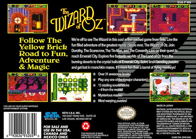 snes_wizardofozthe_back